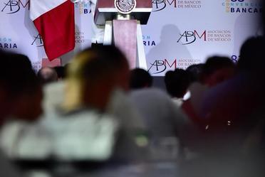 83 Convención Bancaria, desde Acapulco de Juárez, Guerrero