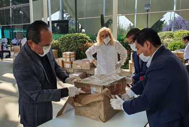 Fonatur recibe 14 propuestas para llevar a cabo la construcción del Tramo 1 del Tren Maya