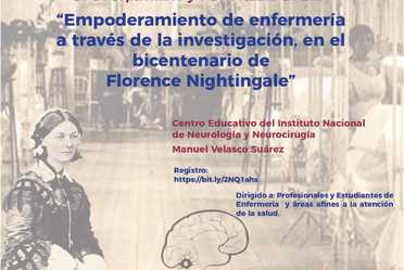 XVI Reunión Anual y I internacional de investigación en enfermería