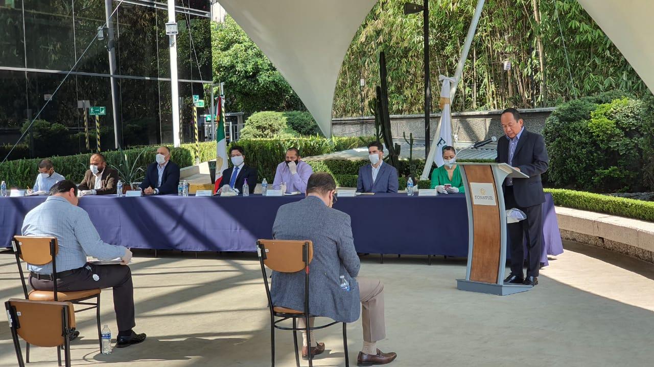 Fonatur anuncia empresa ganadora de licitación del Tramo 1 del Tren Maya (Palenque Escárcega)