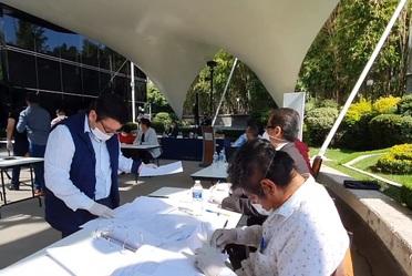 Fonatur recibe 16 propuestas para construcción del Tramo 3 del Tren Maya