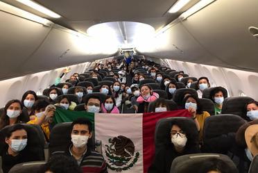 Cooperación regional entre Argentina, Chile, México y Uruguay para la repatriación recíproca de sus respectivos nacionales