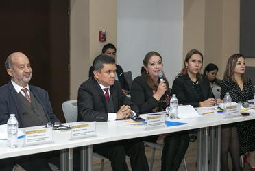Firma de convenio de colaboración con la Comisión Nacional para el uso Eficiente de la Energía en la APF
