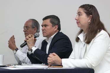 Reunión con Representantes inmobiliarios del Banco del Bienestar