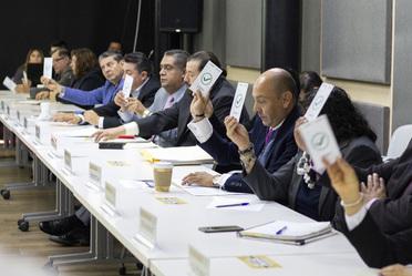 1a Reunión Ordinaria 2020 del Subcomité de Normatividad