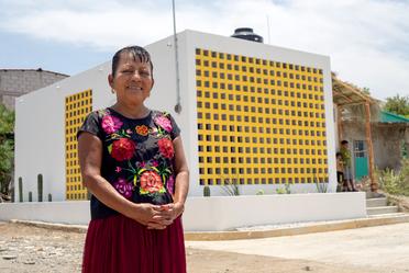 Con el objetivo de reconocer las mejores prácticas de Asistencia Técnica y participación de las personas Beneficiarias en los procesos de reconstrucción de las viviendas atendidas por la Comisión Nacional de Vivienda (Conavi) a través del Programa Naciona
