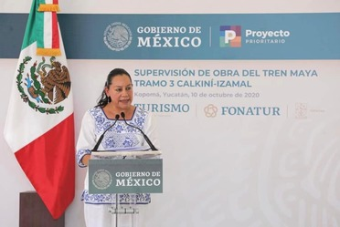 El Tren Maya está llamado a consolidarse como un proyecto de desarrollo integral con sustentabilidad ambiental y económica.