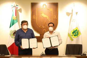 Yucatán se beneficiará de los trabajos y operación del Tren Maya.