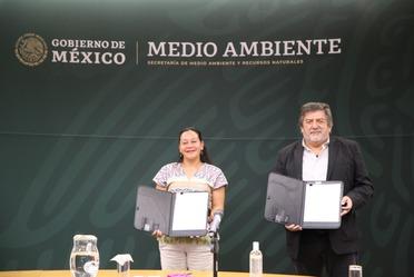El gobierno de México trabaja en conjunto para hacer realidad el proyecto Tren Maya