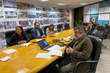 La coordinación institucional es pieza clave del Tren Maya