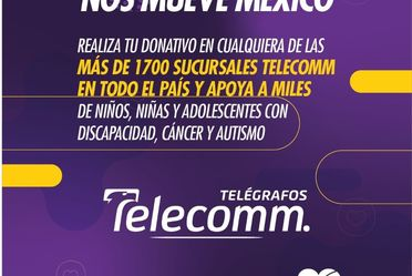 #NosMuevesTu