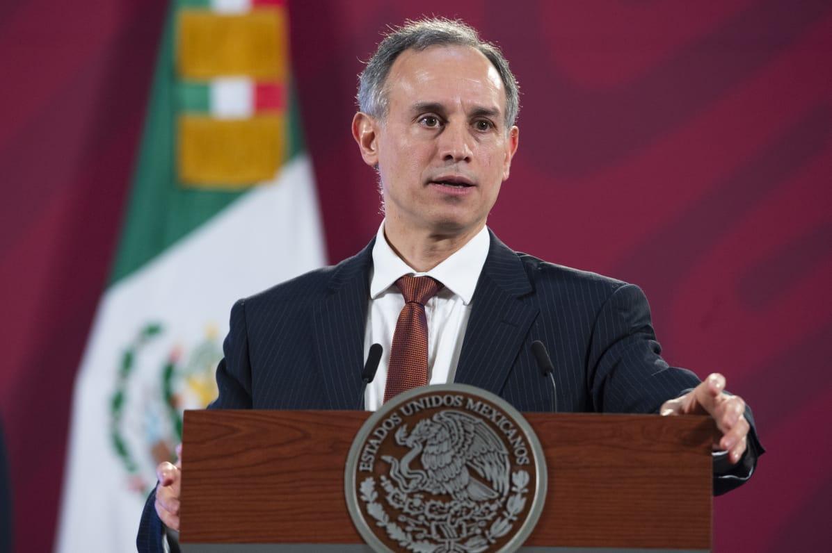 Dr. Hugo Lòpez Gattel, subsecretario de prevenciòn y promociòn de la salud.