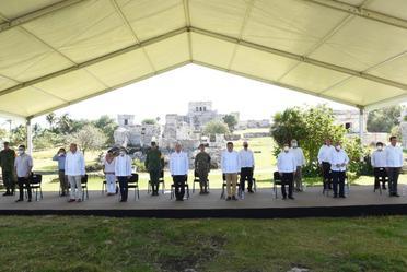 El Tren Maya avanza con el apoyo del Gobierno de México