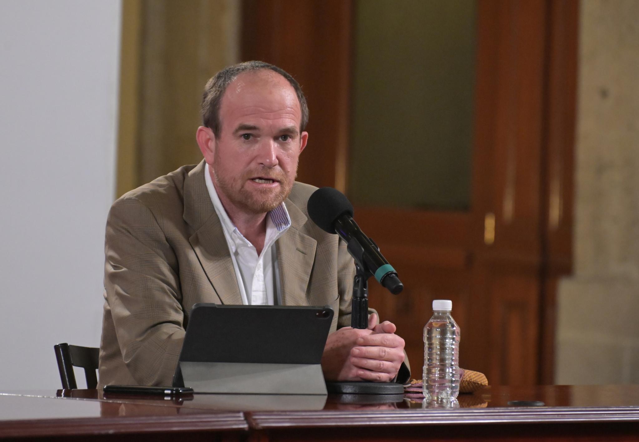 Conferencia de Prensa, 23 de diciembre de 2020