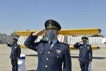 """Ceremonia de Graduación de los """"Cursos Intensivos de Formación de Oficiales"""", Zapopan, Jal."""