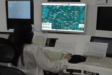 México avanza en la aplicación de tecnología de vanguardia para el aprovechamiento de la navegación aérea con lo que comienza una nueva era en la aviación civil en nuestro país.