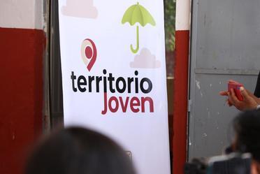 ¡A partir de hoy, en #Cuautla se encuentra abierto el segundo centro #TerritorioJoven – Club por la Paz de #Morelos!