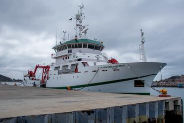 Desarrollan México y Estados Unidos investigaciones de pesquerías sustentables.