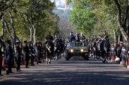 Small conmemoracin del 100 aniversario de la marcha de la lealtad 8459235842 o