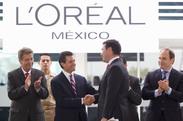 Small inauguracin de la planta loreal villa de reyes san luis potos 11 diciembre 2012 8265704730 o
