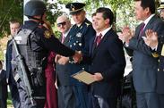 Small graduacin de la cuarta generacin de fuerza civil monterrey nuevo len 6 diciembre 2012 8250692168 o