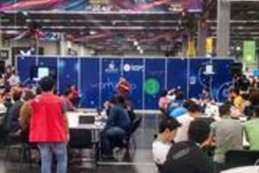 AEM presente en Campus Party 2015
