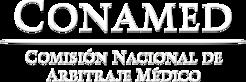 Comisión Nacional de Arbitraje Médico