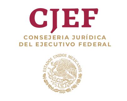 Consejería Jurídica Del Ejecutivo Federal Gobierno Gob Mx