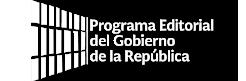 Programa Editorial del Gobierno de la República