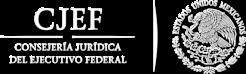 Consejería Jurídica del Ejecutivo Federal