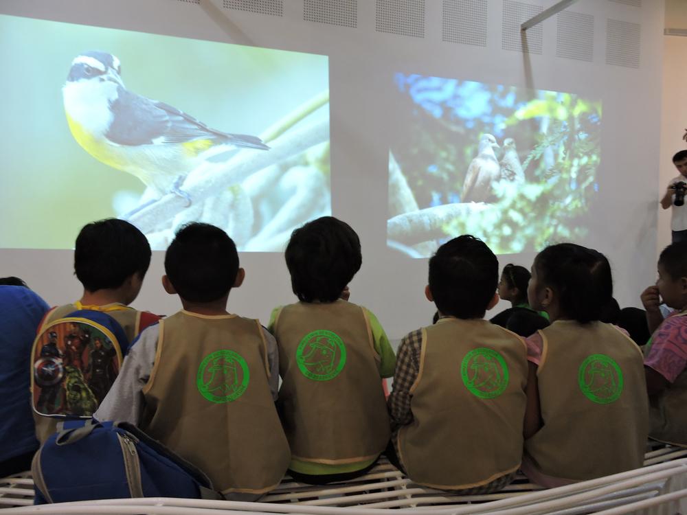 En cuanto a las actividades infantiles se atendieron un total de 83 ni os en las diferentes mesas de trabajojpg