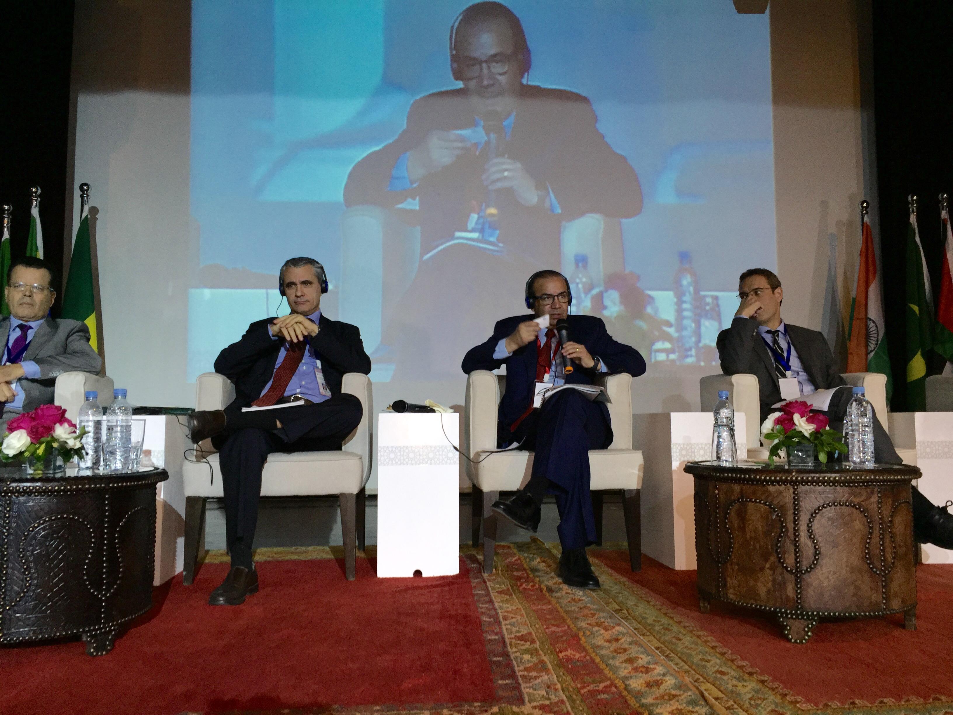 Foro Internacional de Pol ticas P blicas de Empleo Marruecos 2jpg