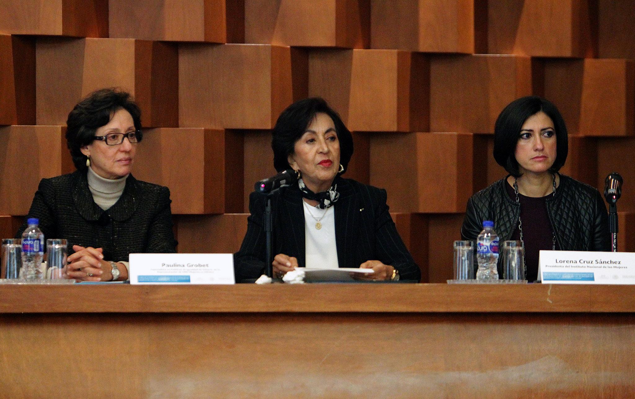 FOTO 2 Foro de Consulta con Organizaciones de la Sociedad Civil en materia de igualdad de g nerojpg