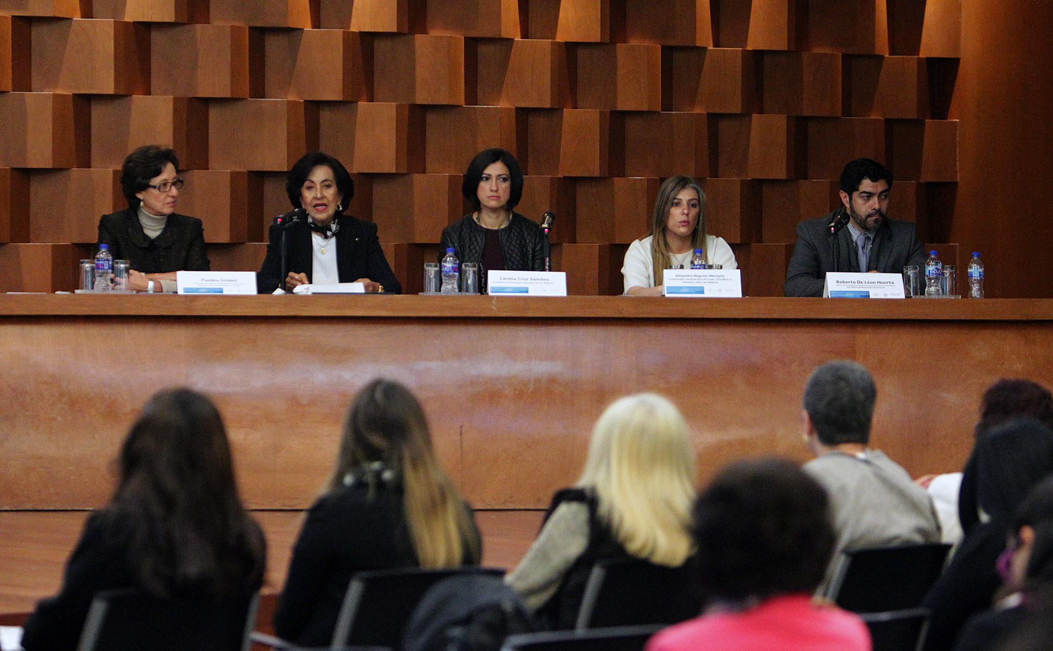 FOTO 3 Foro de Consulta con Organizaciones de la Sociedad Civil en materia de igualdad de g nerojpg