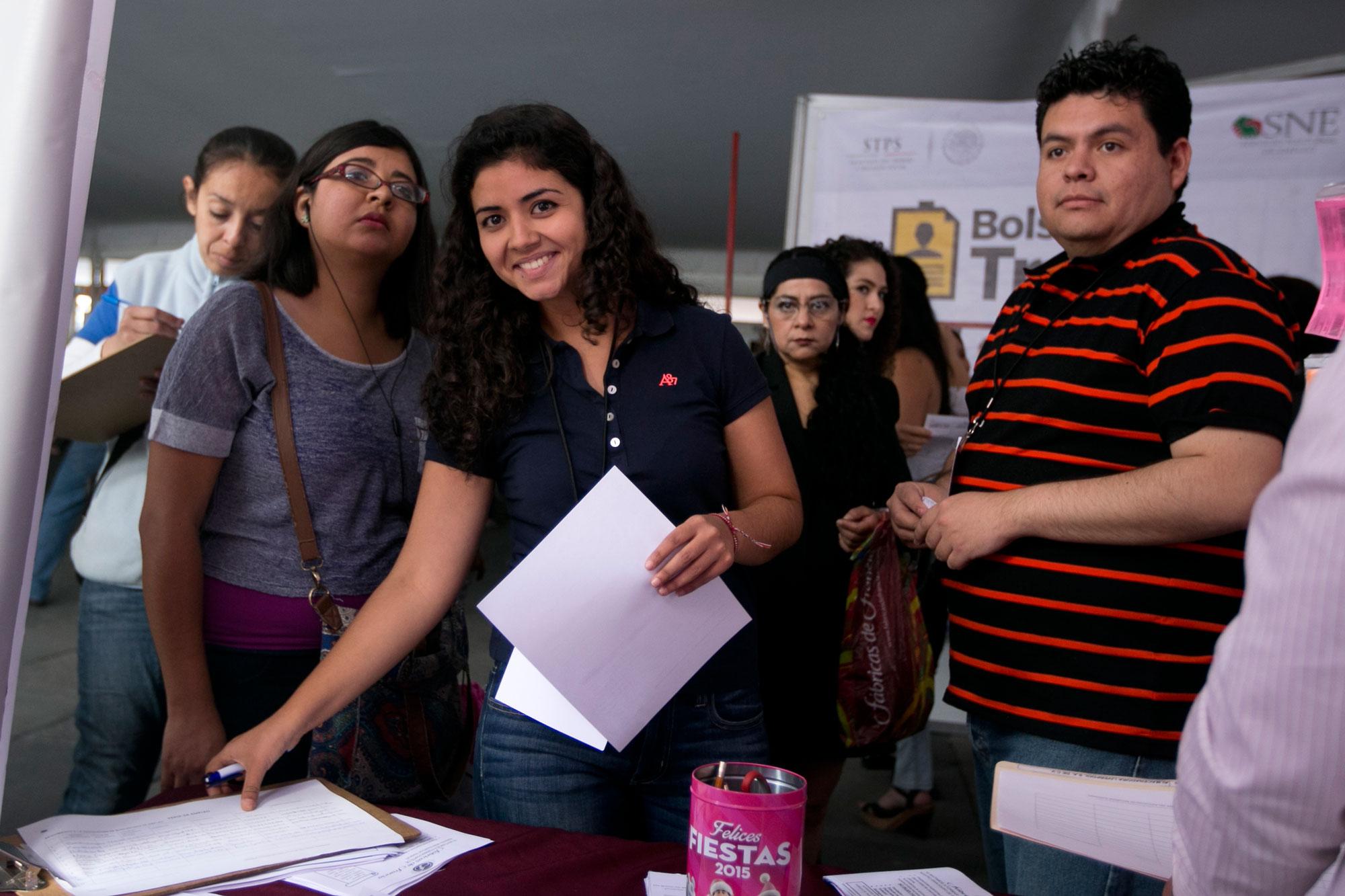 Feria de empleo Mujer emprende 4jpg