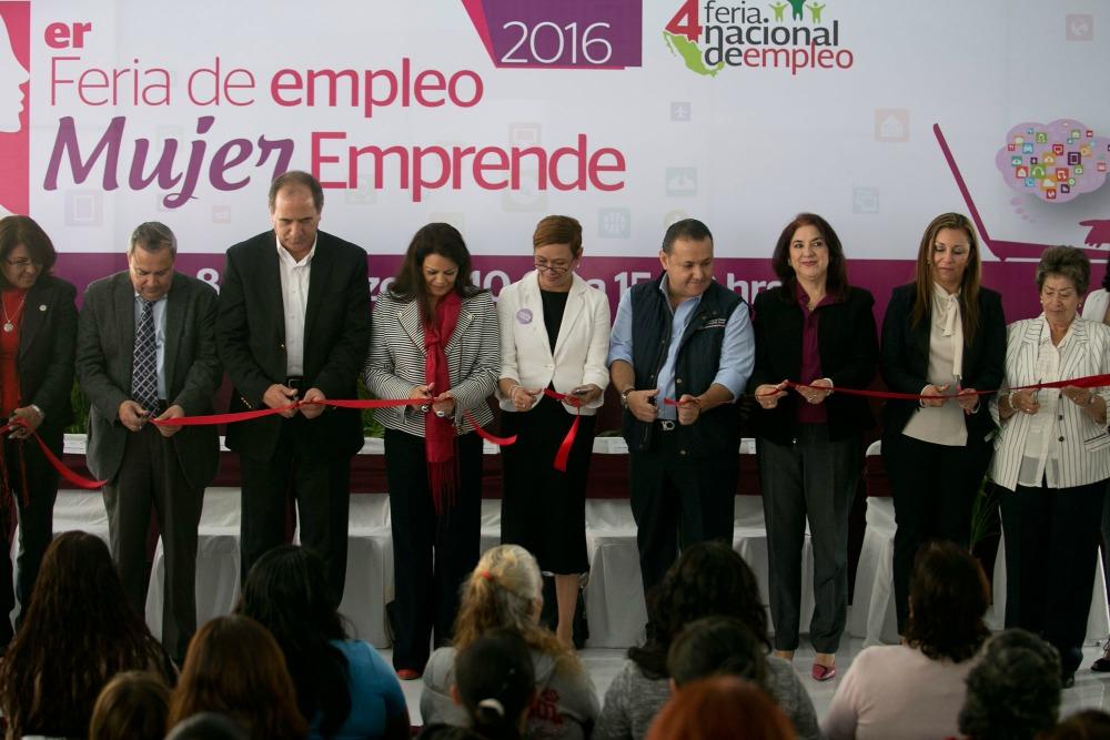 Feria de empleo Mujer Emprende 1jpg