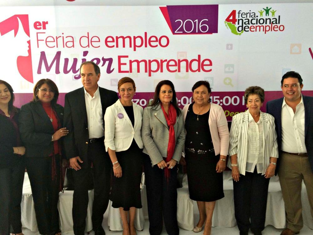 Feria de empleo Mujer Emprende 3jpg