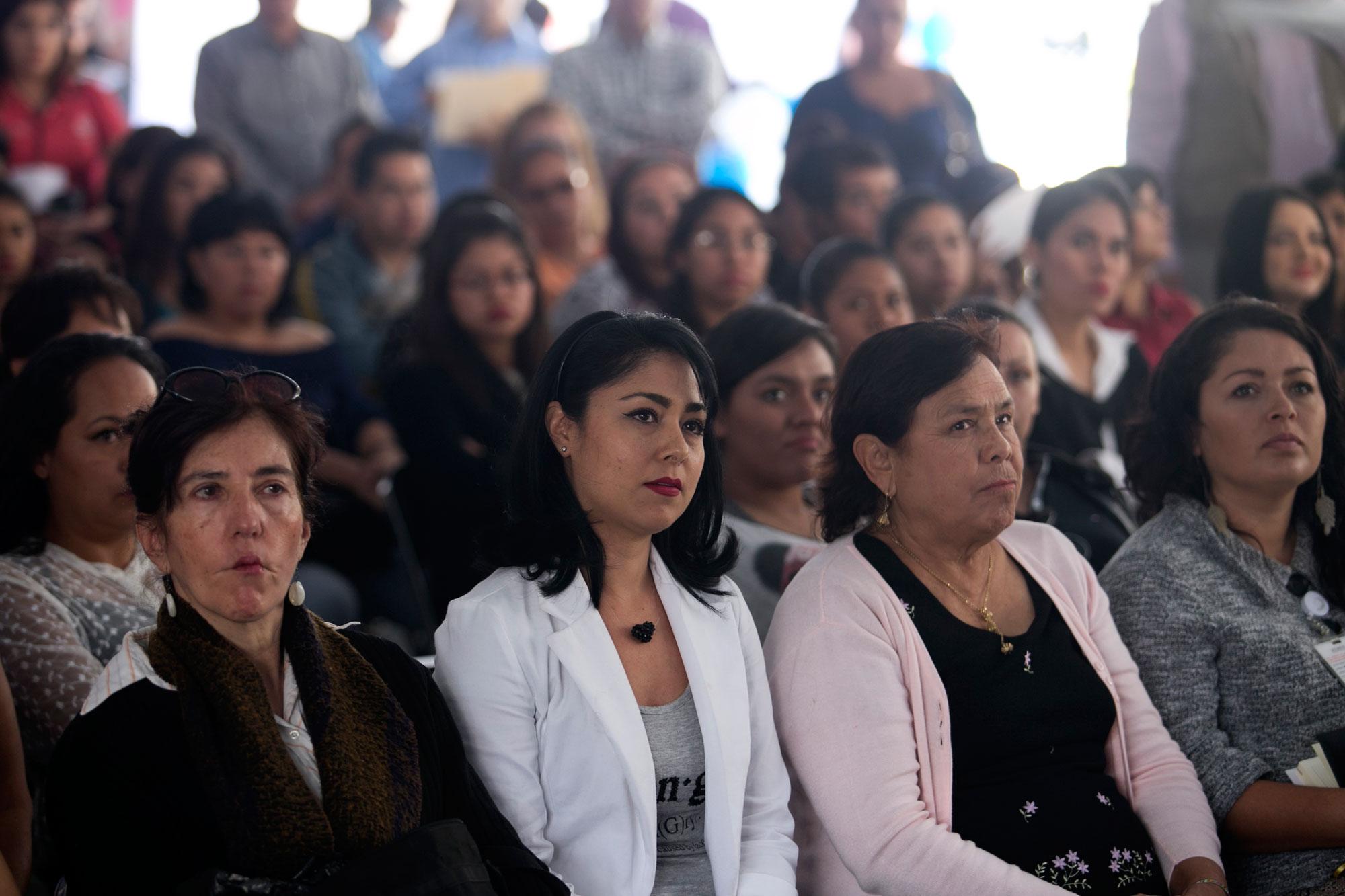 Feria de empleo Mujer emprende 5jpg