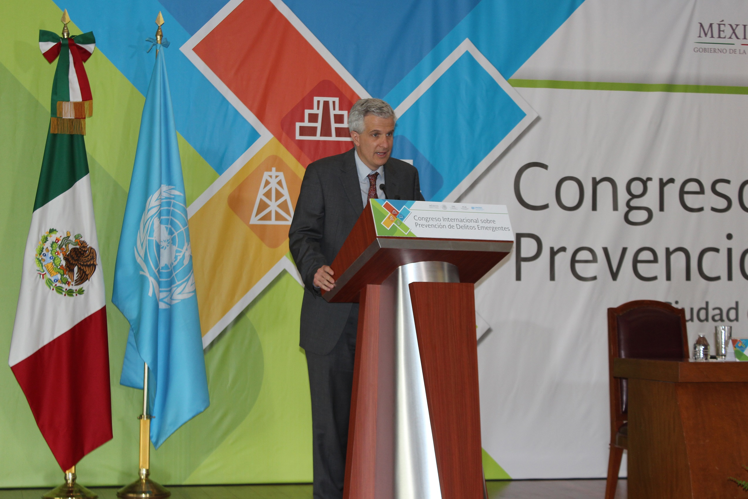 Foto 1 Congreso Internacional sobre Prevenci n de Delitos Emergentes1jpg