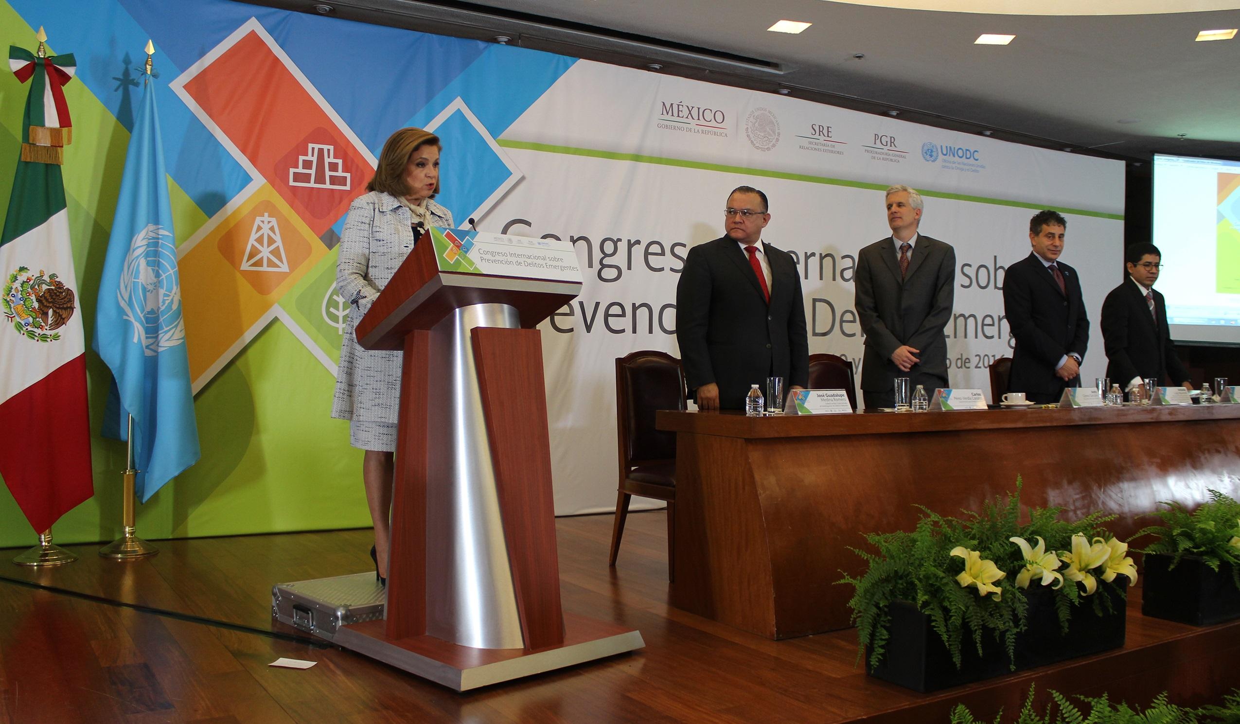 Foto 3 Congreso Internacional sobre Prevenci n de Delitos Emergentes3jpg