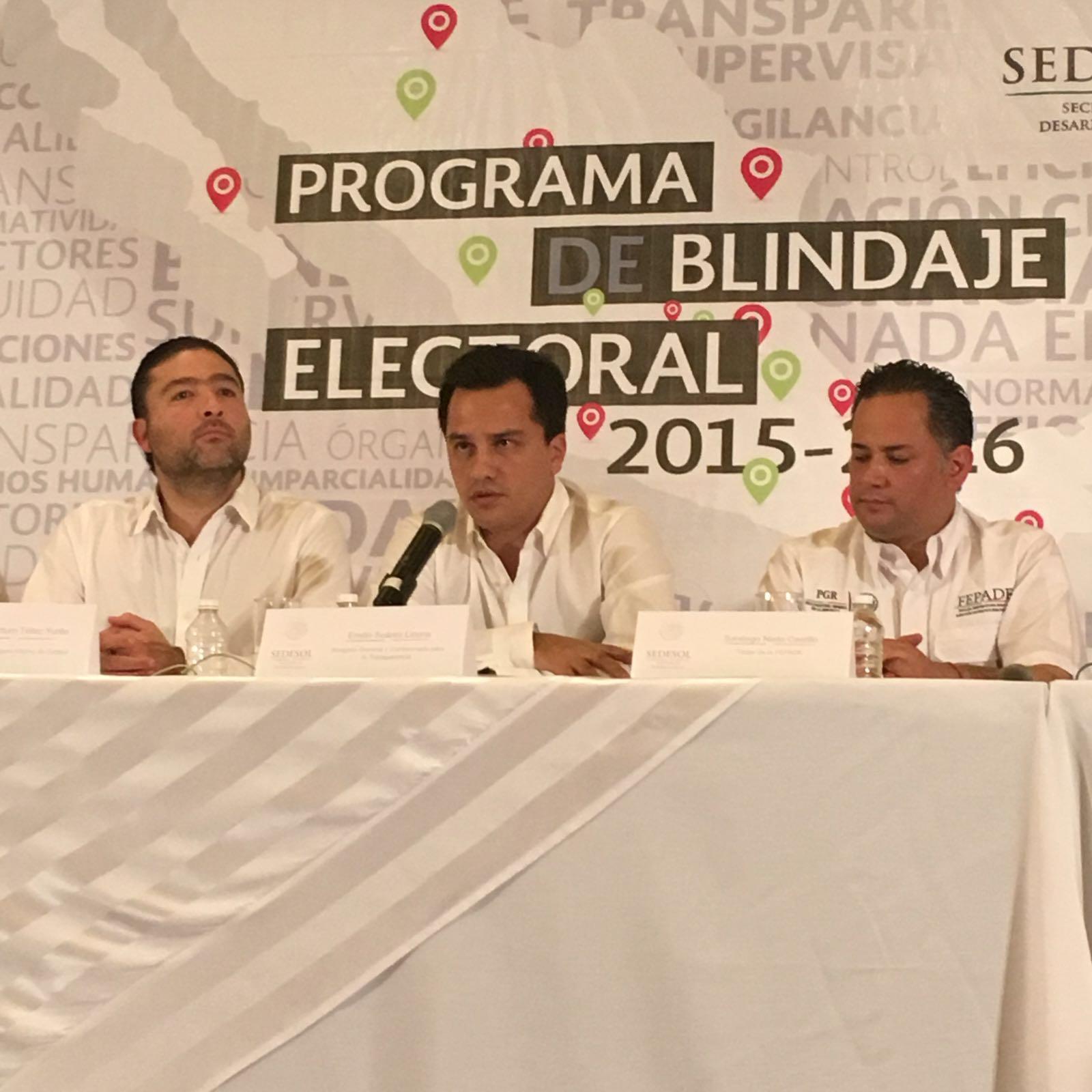 FOTO 1 Avanza instalaci n de Comit s Preventivos de Blindaje Electoral  se suma Veracruz.jpg