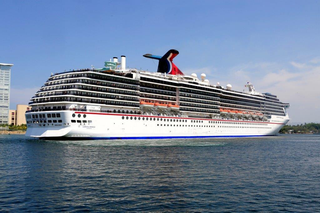 crucero carnival miracle puerto vallartajpg