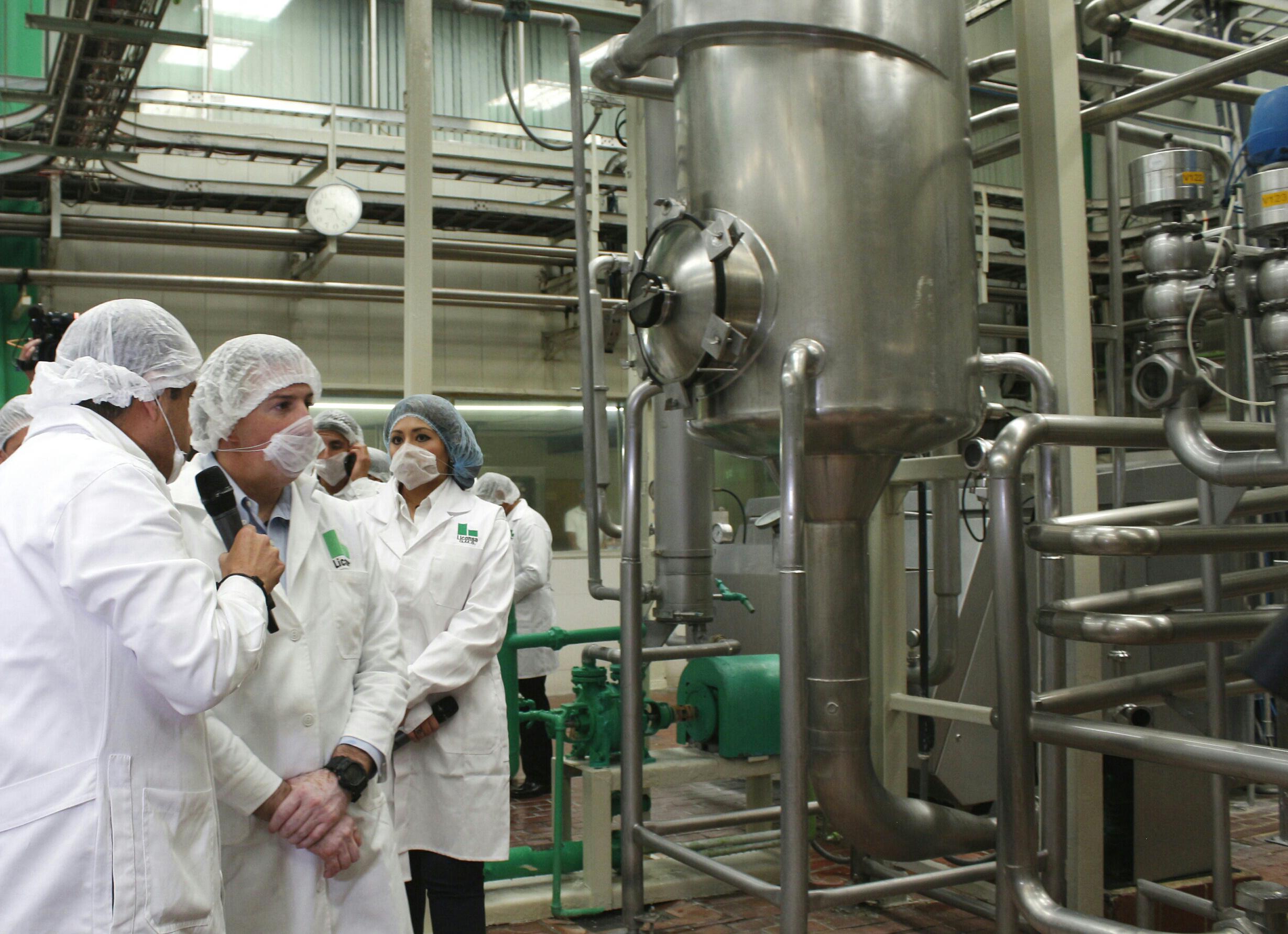 FOTO 3 Liconsa transparentara  la venta de la crema de leche que produce.jpg