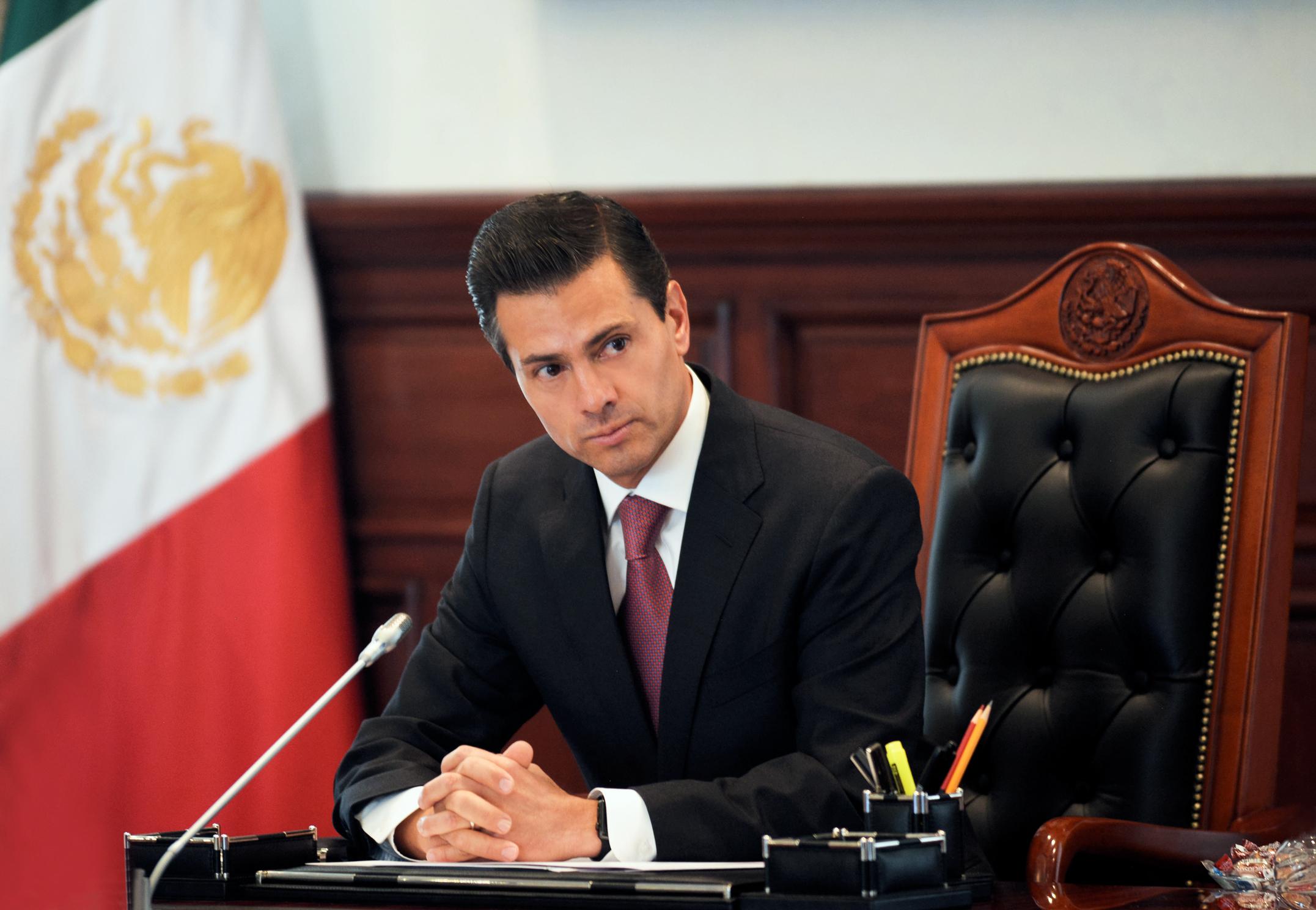gabinete ampliado gobierno ciudad mexico: