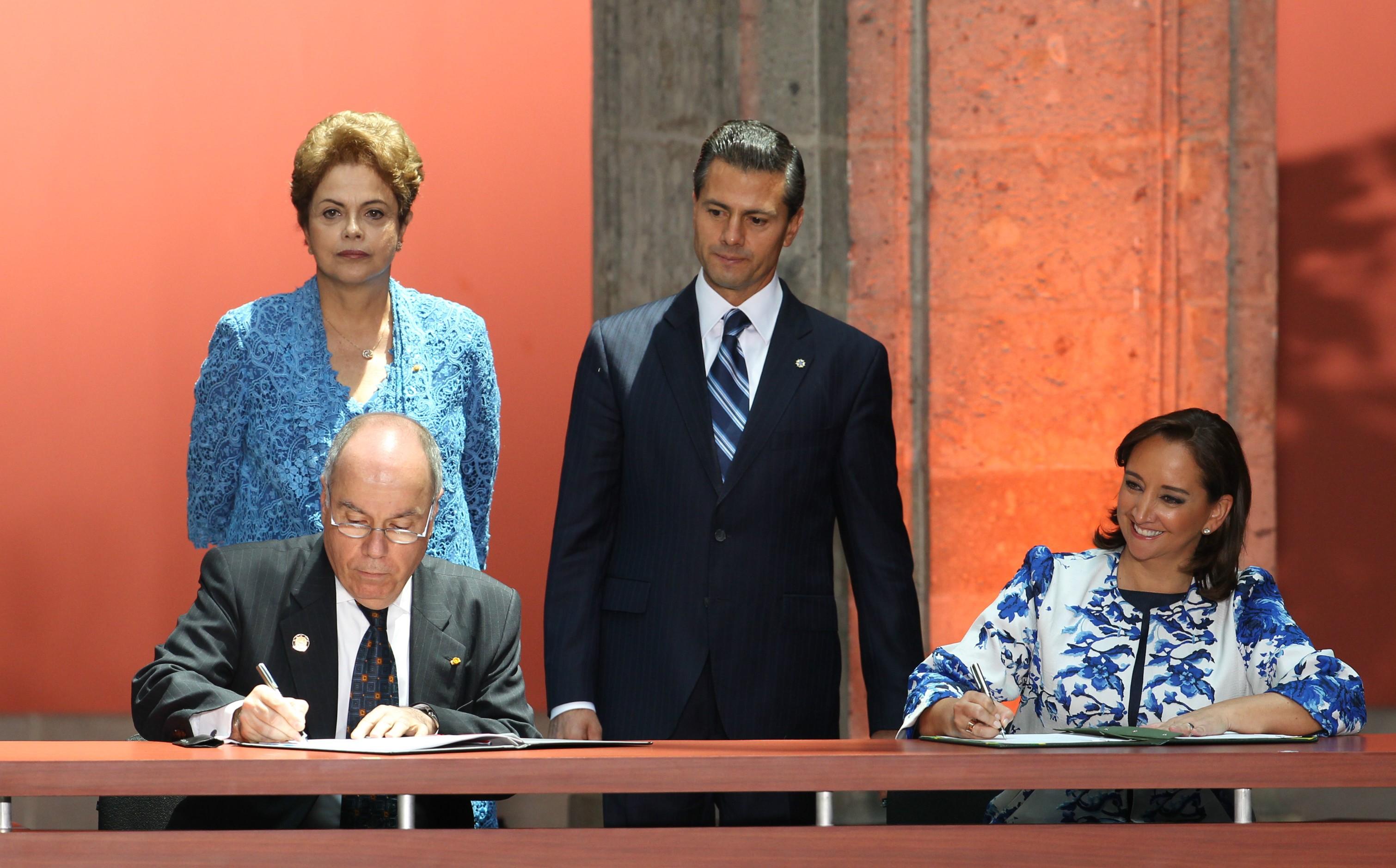claudia ruiz massieu mexico brasiljpg