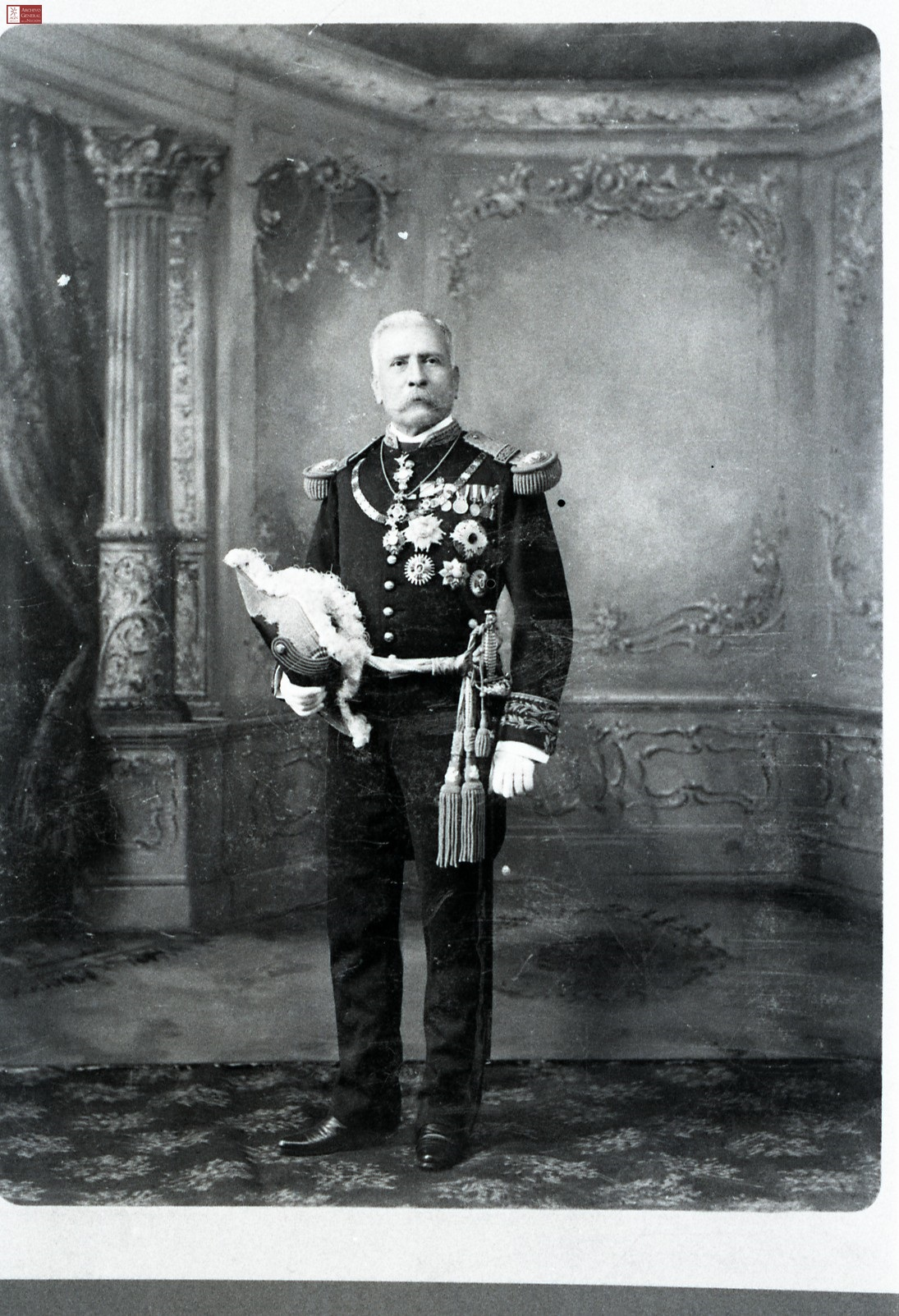 Resultado de imagen para Porfirio Díaz