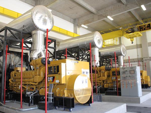 La Planta de Bombeo El Caracol, infraestructura que conducirá las aguas negras provenientes del Valle de México hacia el Valle de Tula, Hidalgo, está equipada con tecnología de punta: Conagua.