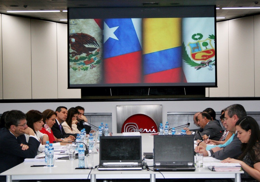 FOTO 2 XXVIII Reuni n de Alto Nivel de la Alianza del Pac ficojpg