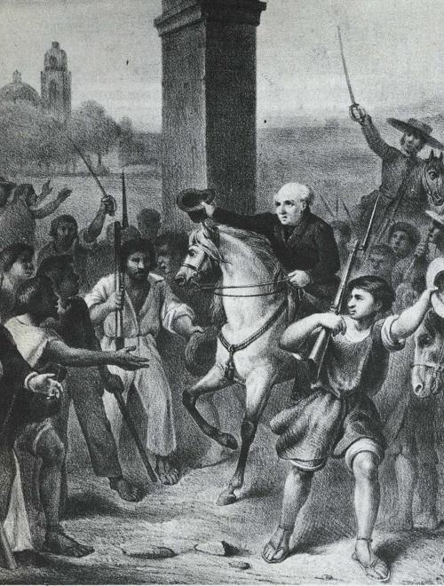 15 De Septiembre De 1810 Grito De Independencia