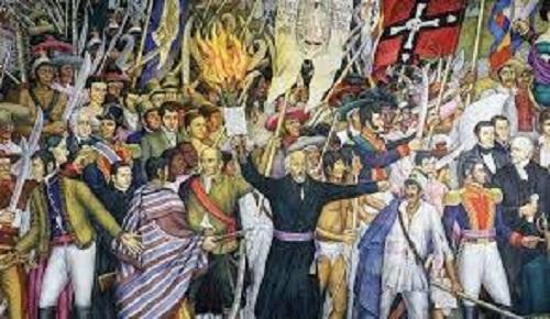16 De Septiembre De 1810 Inicio Del Movimiento De Independencia De